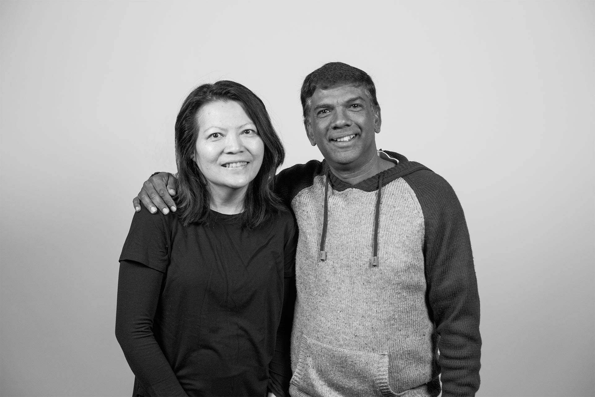 MICHAEL & CHIEWHAR RAJ - MONASH CAMPUS PASTORSMichael and Chiew Har Raj are pastors of both our Casey and Monash Campuses. Knowing every great Malaysian restaurant in Melbourne, Michael and Chiew Har are full of life and passion for God and his people. They do a brilliant job of leading these two campuses.