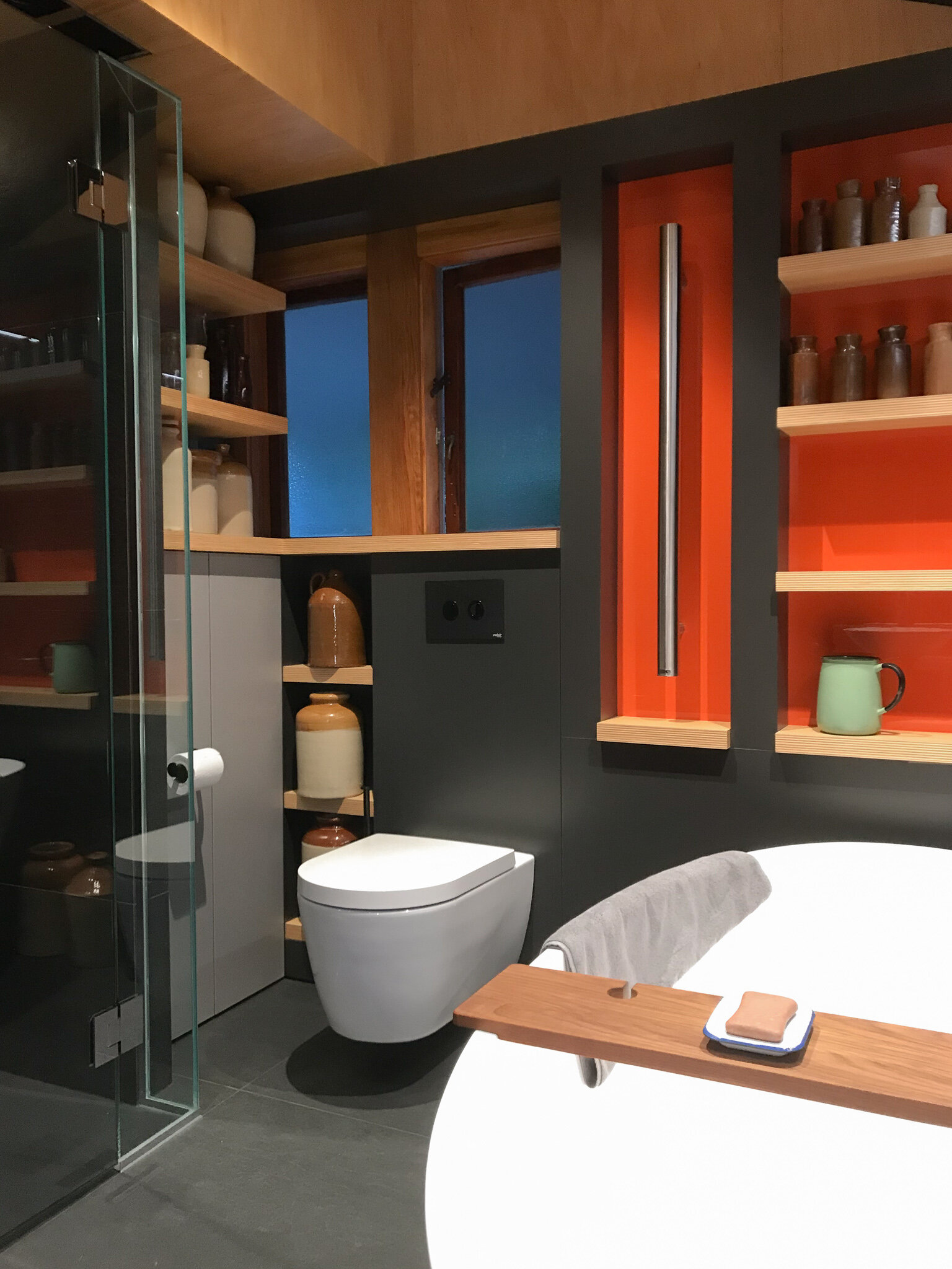 Bathroom Cabinets Paterson Crafted Furniture