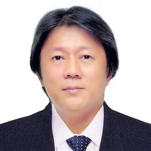 Mr. Alvin Carranza - President & CEO