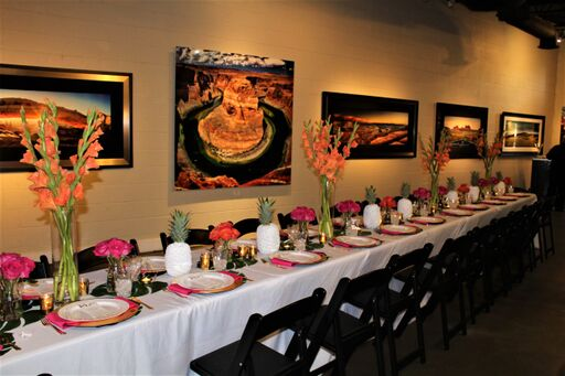 Photo Credit:  @dee_fork   Decor:  So Chic Events