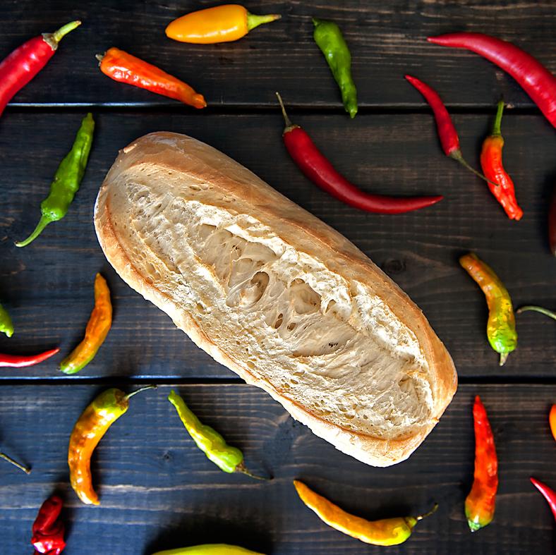 Pepperbread