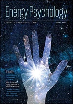 Revista Energy Psychology, vol. 9, num. 2