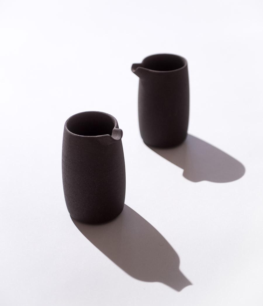 Lindsey Wherrett jugs tableware