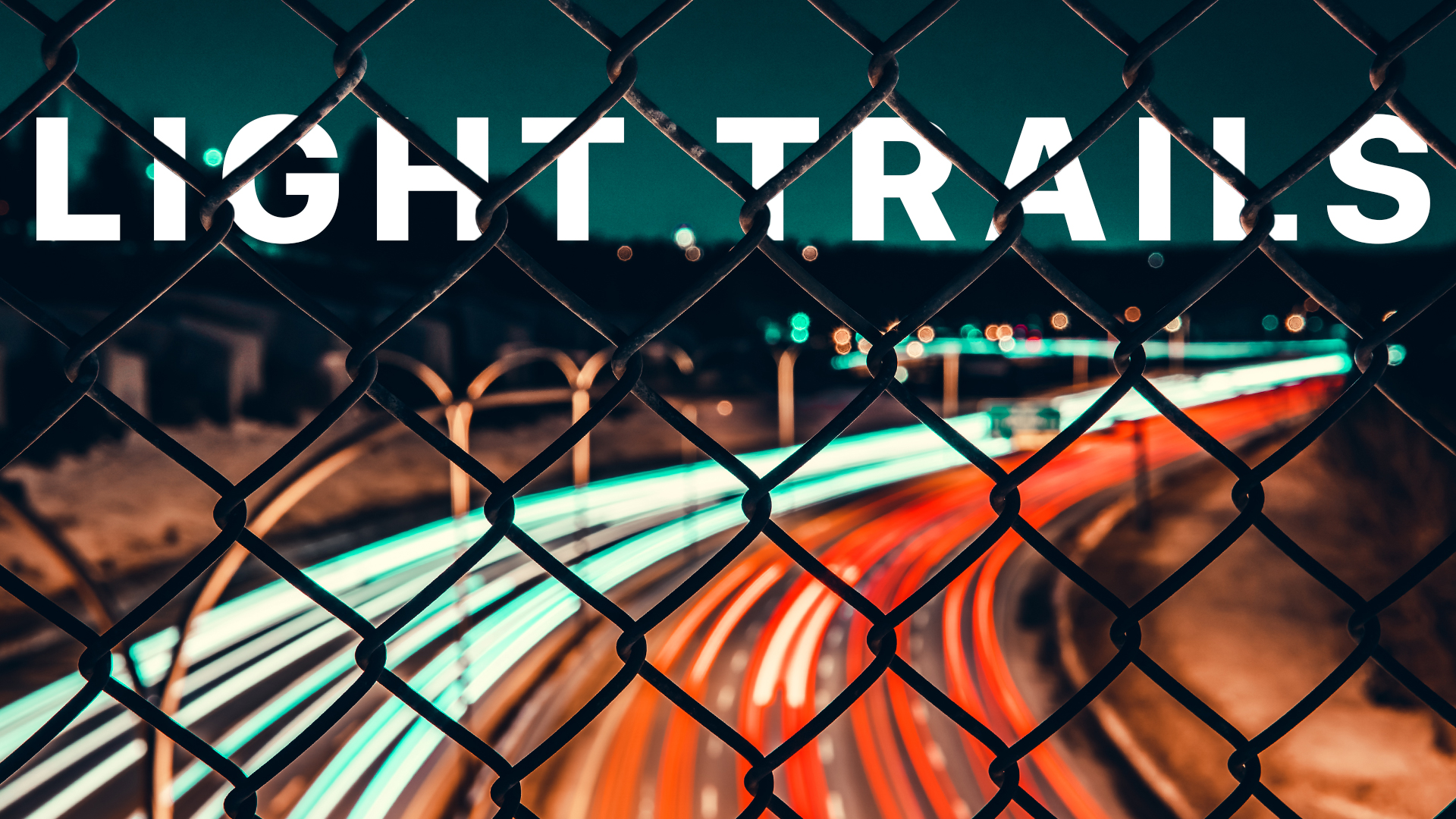 Become a MASTER OF LIGHT! // Light Trail Photography Tutorial