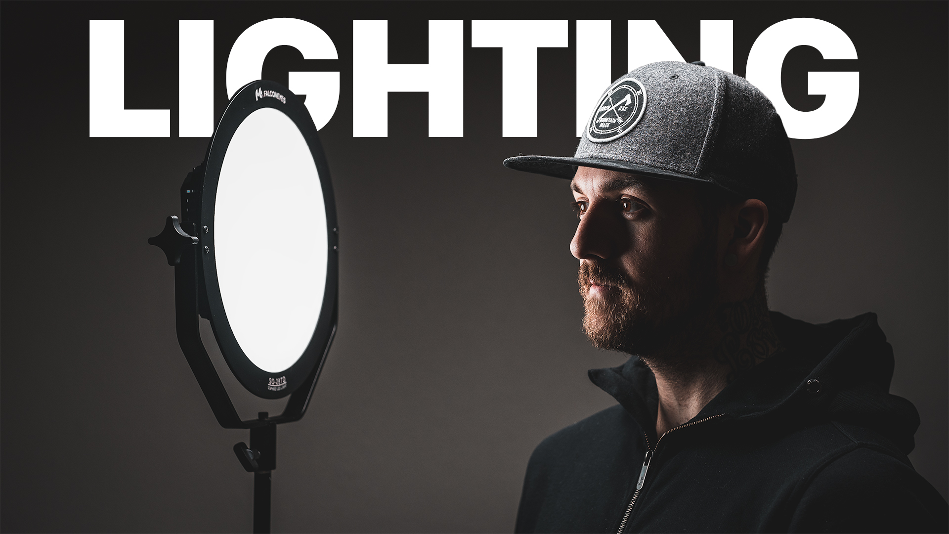 How I Light My Videos // Basic Video Lighting Techniques