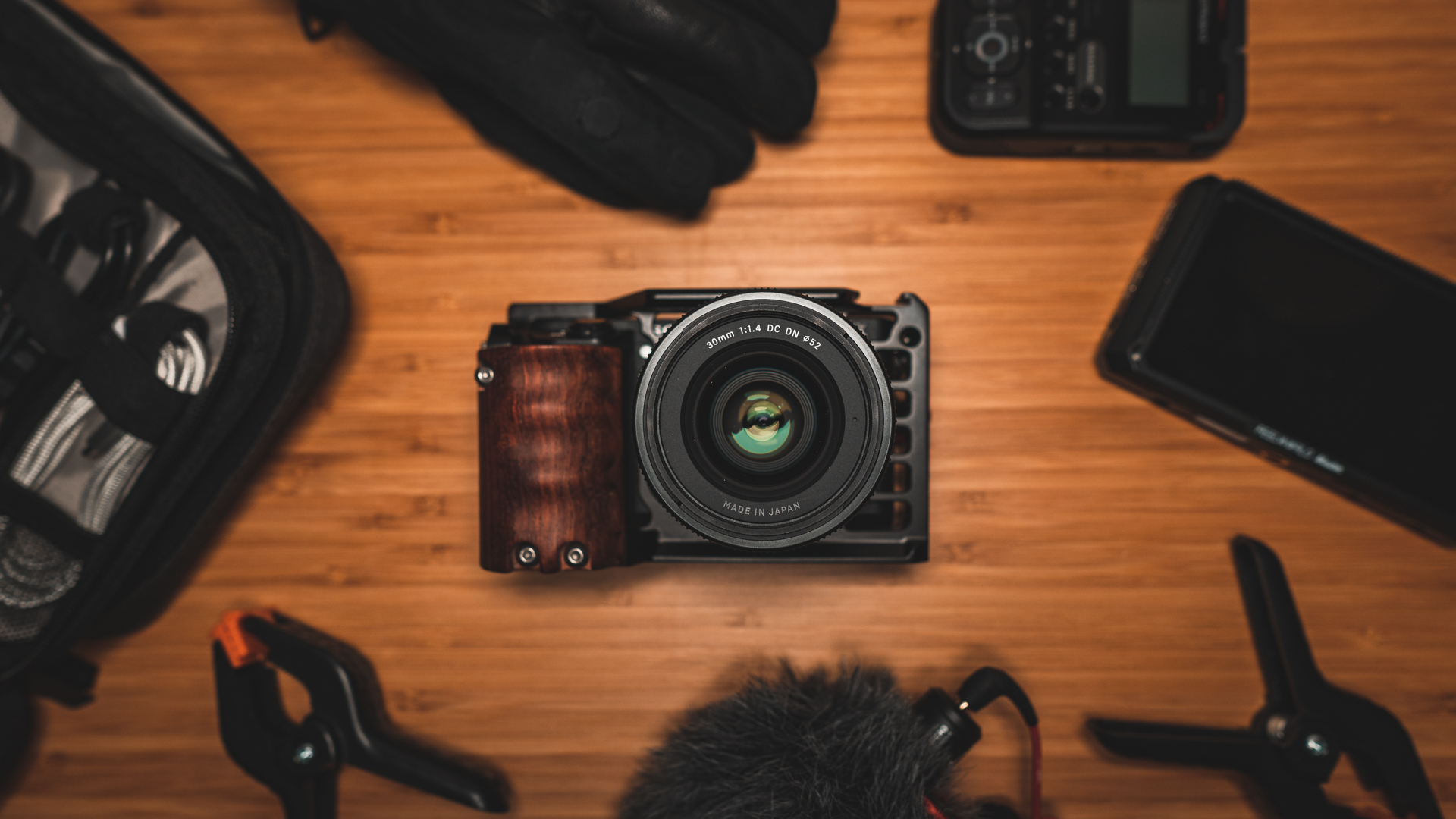 TOP 10 Camera Accessories [2019 Edition!]