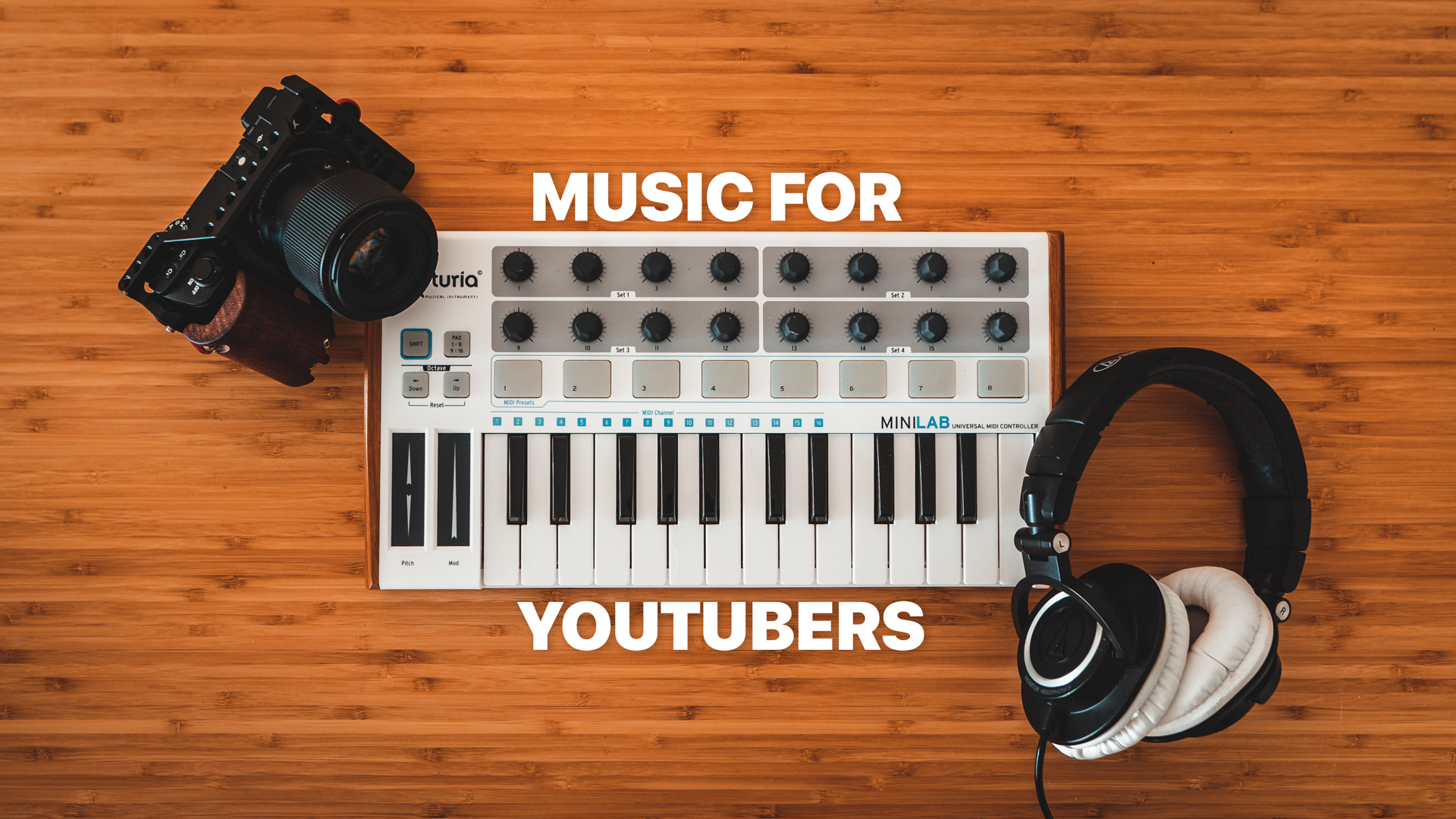 Music for Content Creators (FREE TRIAL) // Choose The Best Music For Your Videos