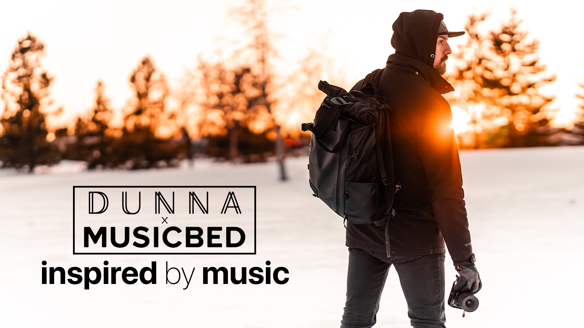 Enter The #inspiredbymusic Challenge and WIN from Musicbed!