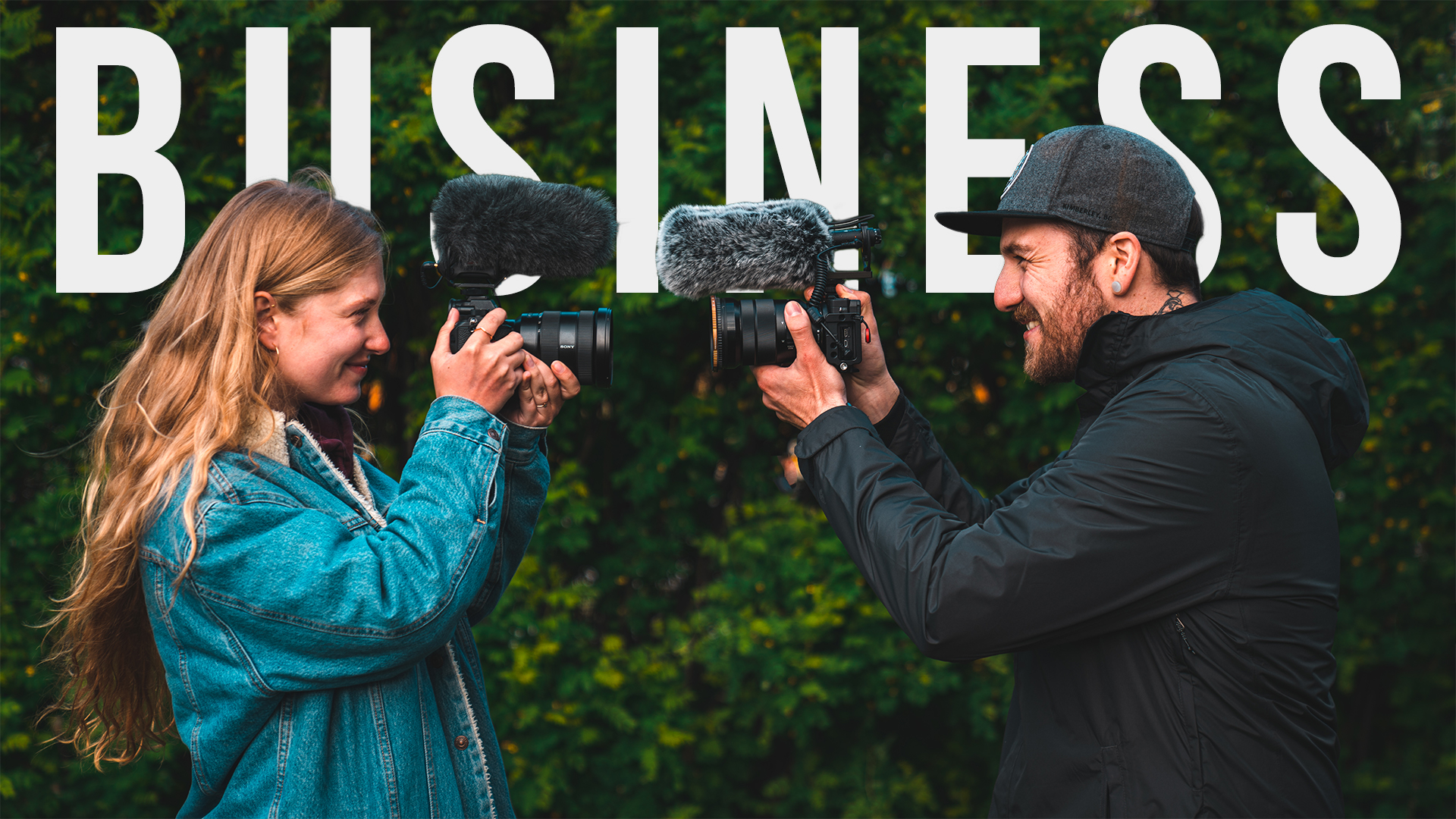 How to GROW your Video & Photography BUSINESS with YOUTUBE!
