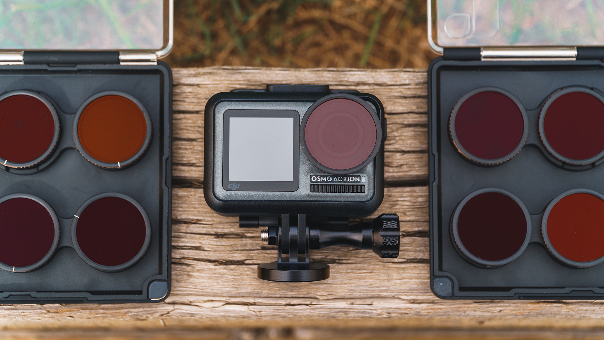 Why You Need ND Filters For Your DJI Osmo Action!