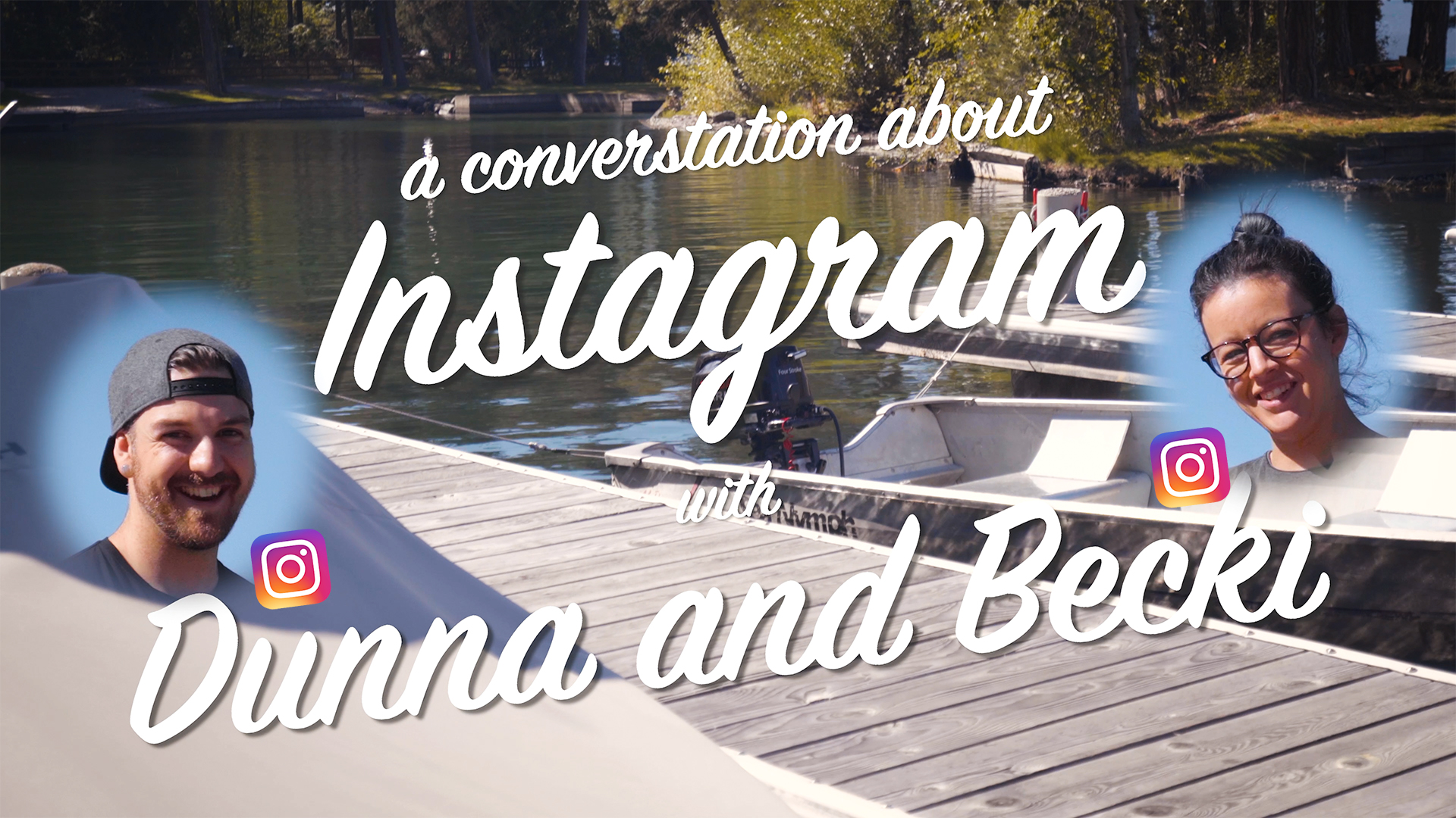 Does the Instagram Grid Matter? A Conversation With Dunna and Becki!