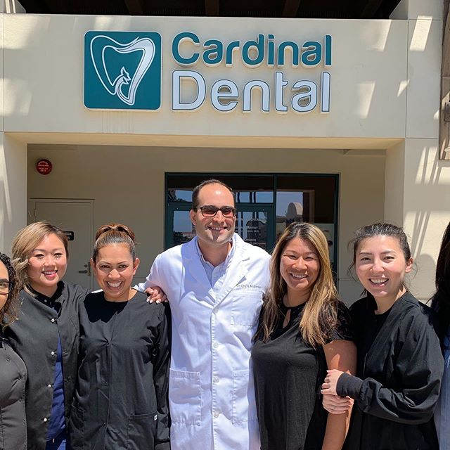 Our Team! #dentist #dentalhygienist #dentalcrown #dentalimplants