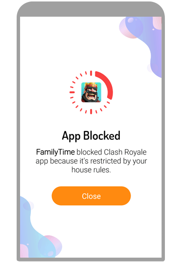 Family Time app blockers can be a good way to start to manage screens at home and at school.