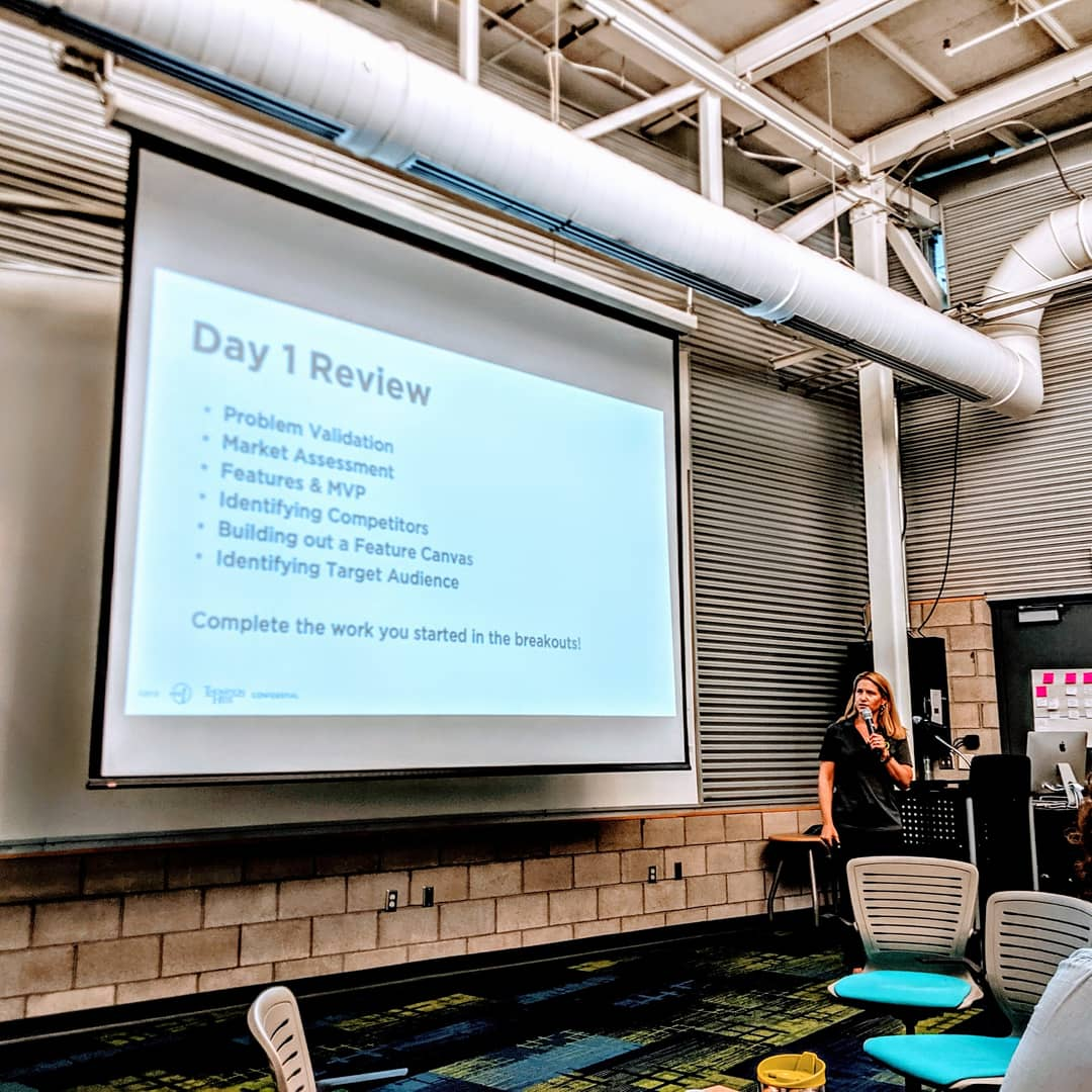 Rev 1 Ventures   Customer Learning Lab . July 16, 2019.