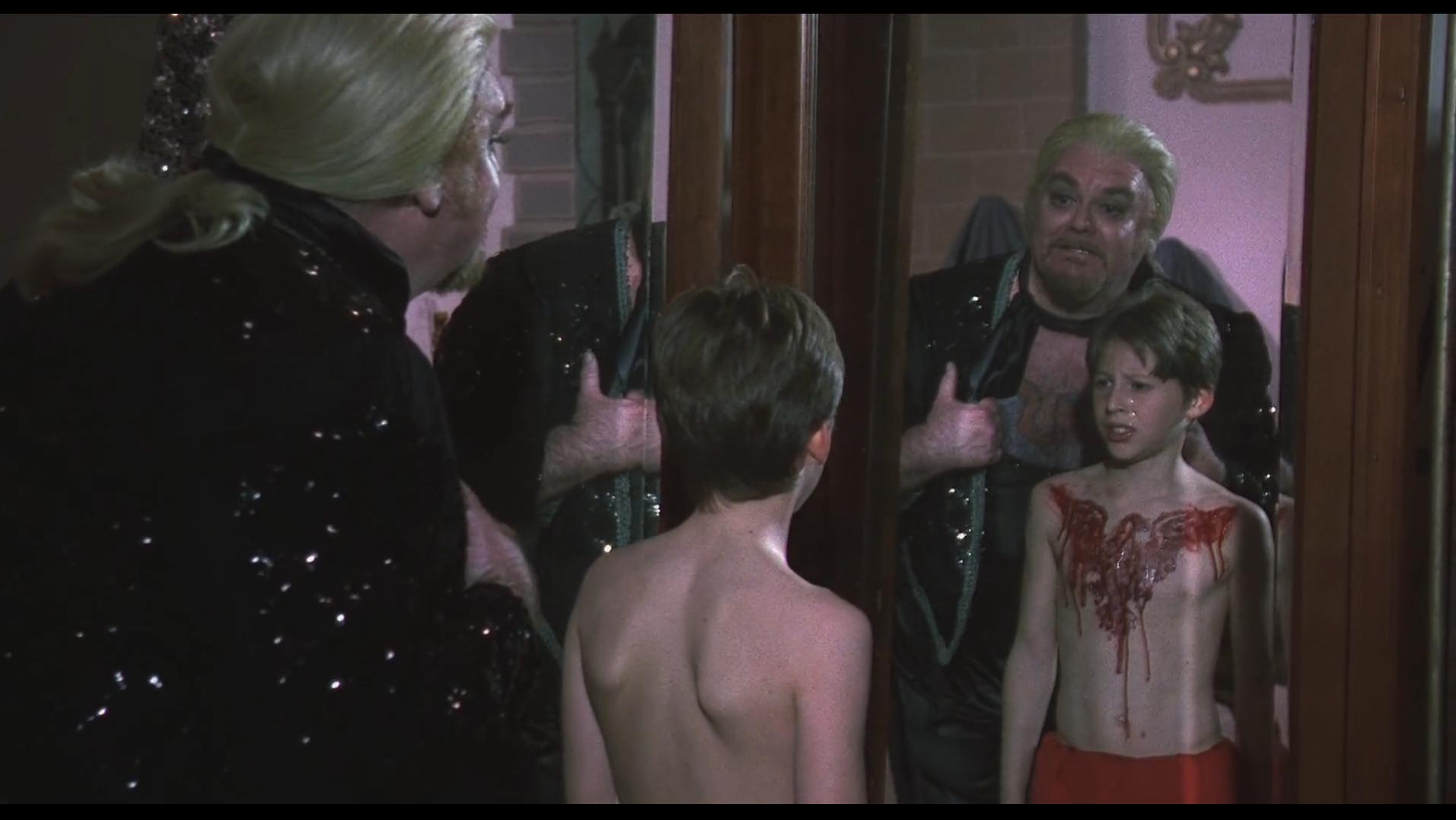 Santa Sangre ( 1989 )