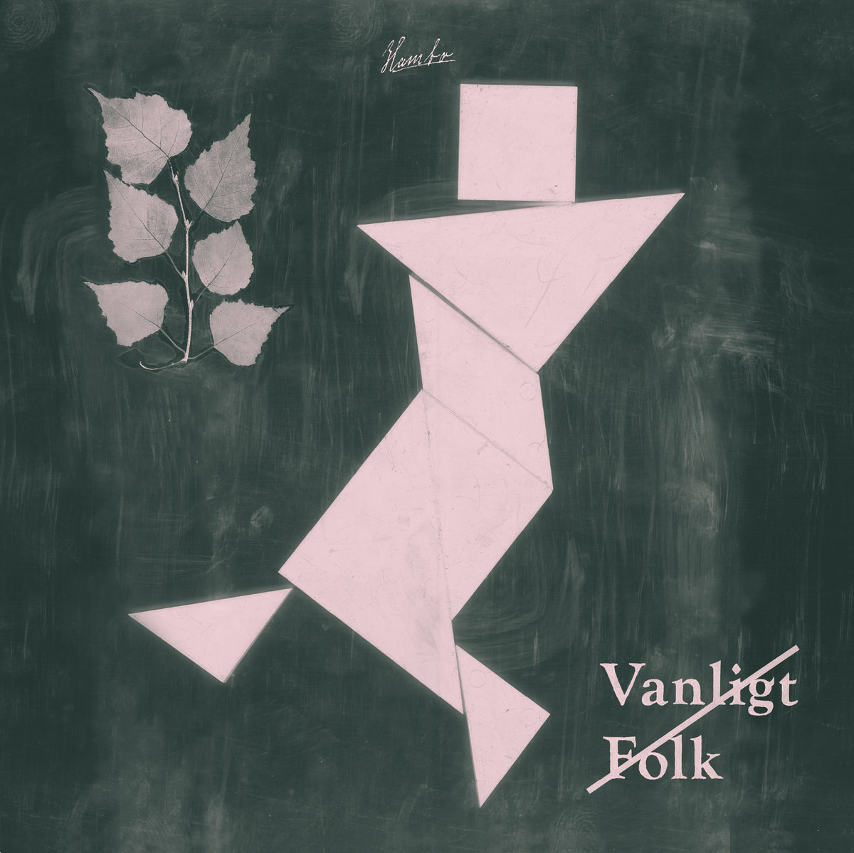 Vanligt Folk - Hambo     Review