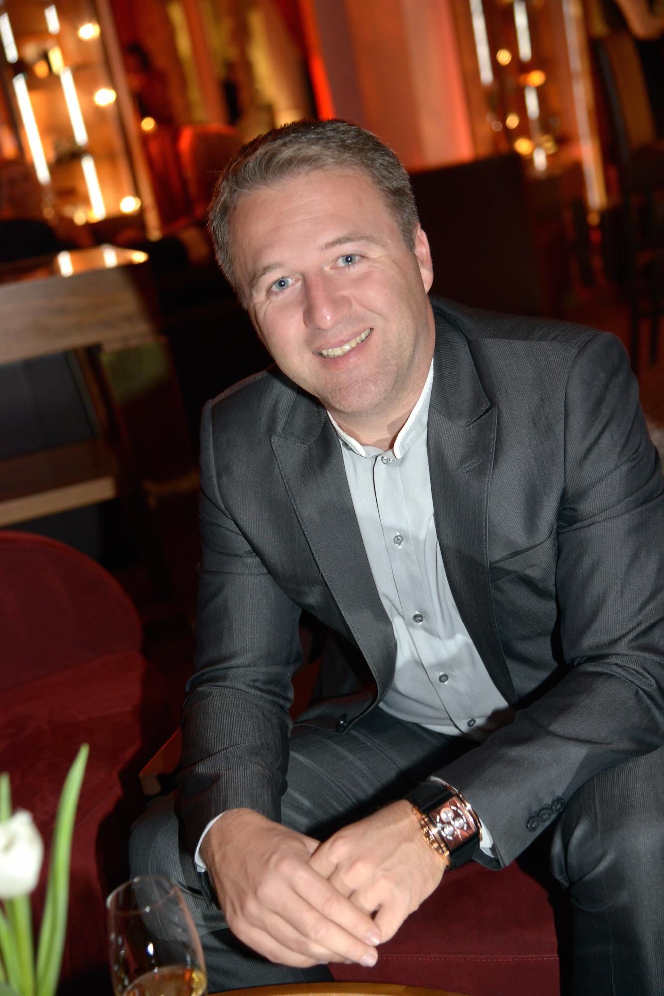 Andreas Mihalovits