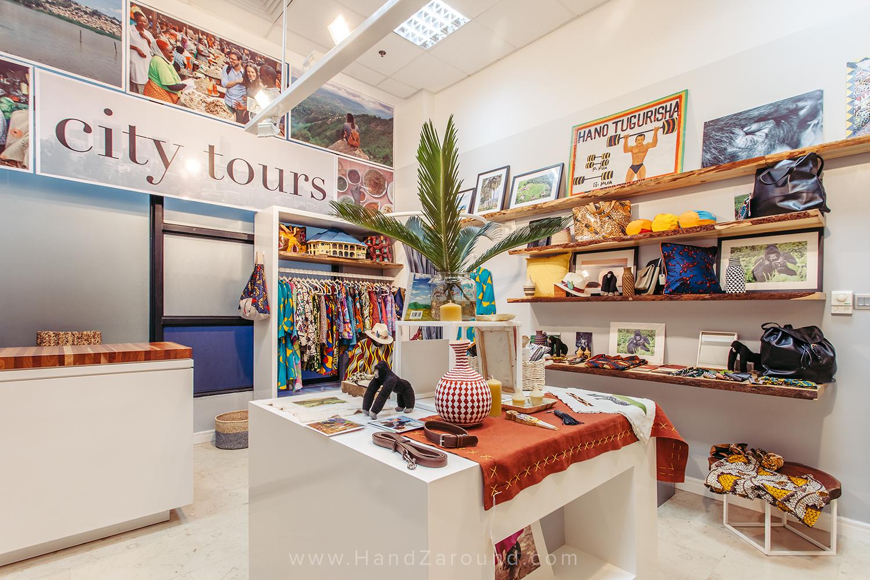 Shop Furniture - GoKigali