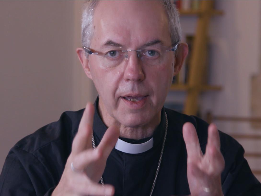 Thy Kingdom Come - The Archbishop