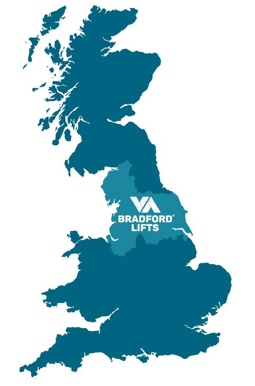 Bradford Lifts covering Bradford, Leeds and Harrogate Lift Repairs and Maintenance
