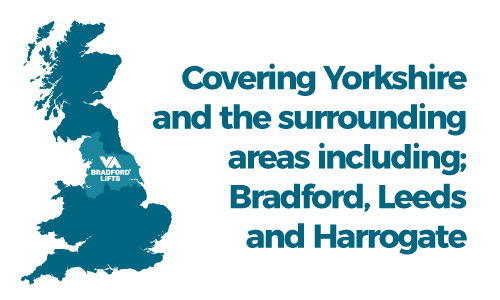 Bradford Lifts for Lift Repairs in Harrogate, Leeds and Bradford and surrounding areas