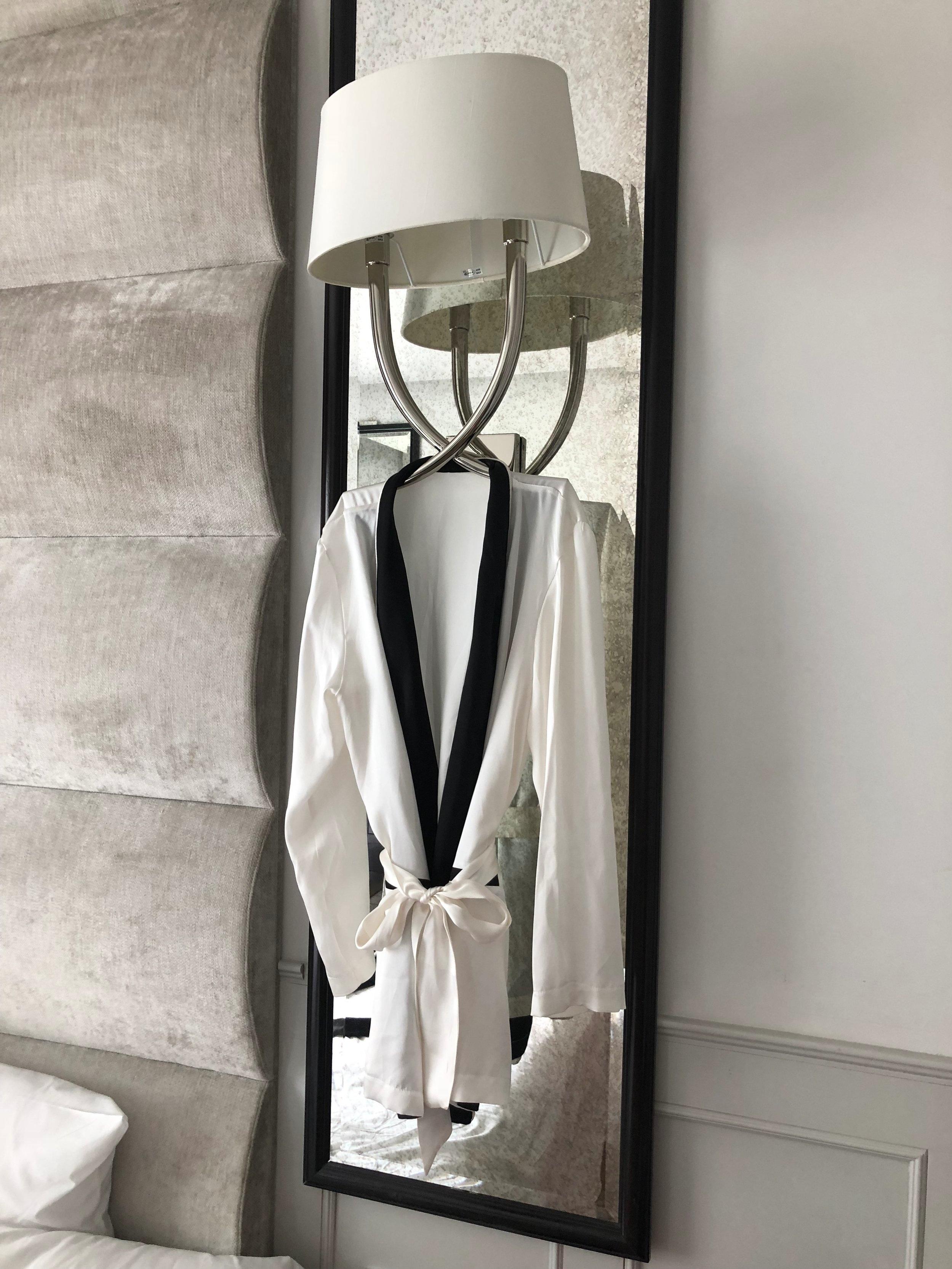 The White Tux -