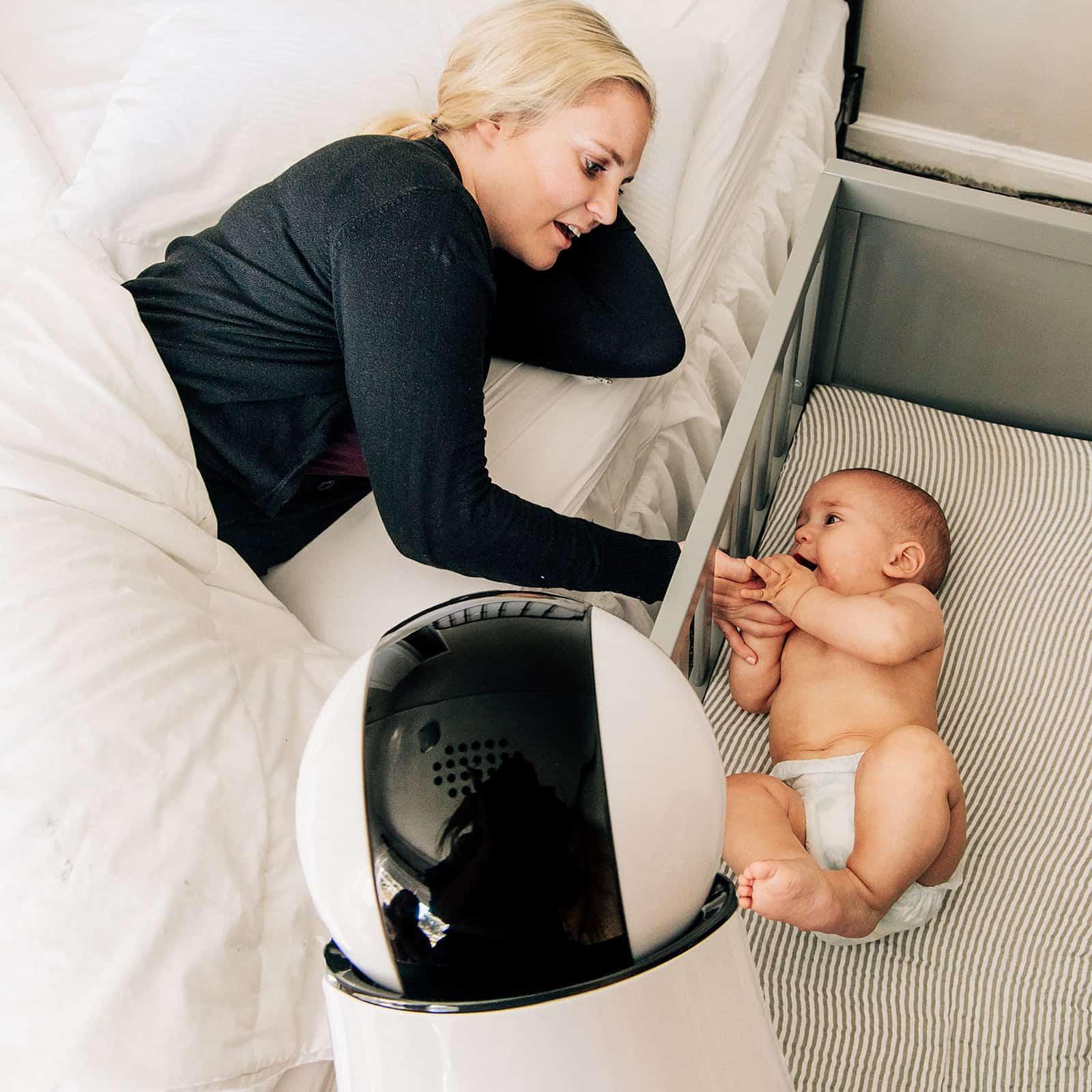 Baby Sleep CoSleep Monitor