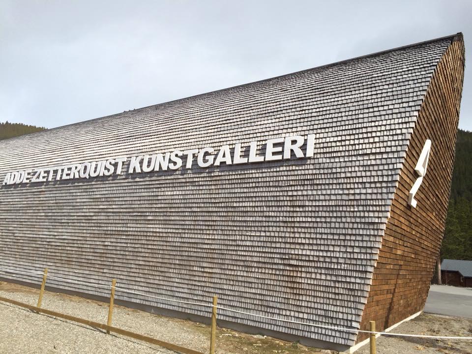 Foto: Adde Zetterquists kunstgalleri