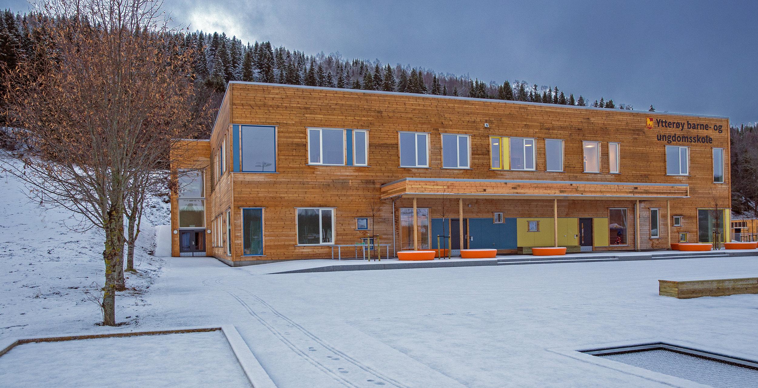 Foto: Levanger kommune