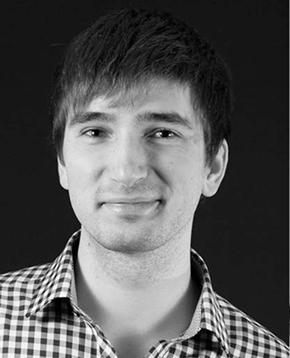Marek Kowalczyk  Software Entwickler