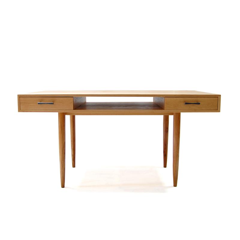 Pecan Desk