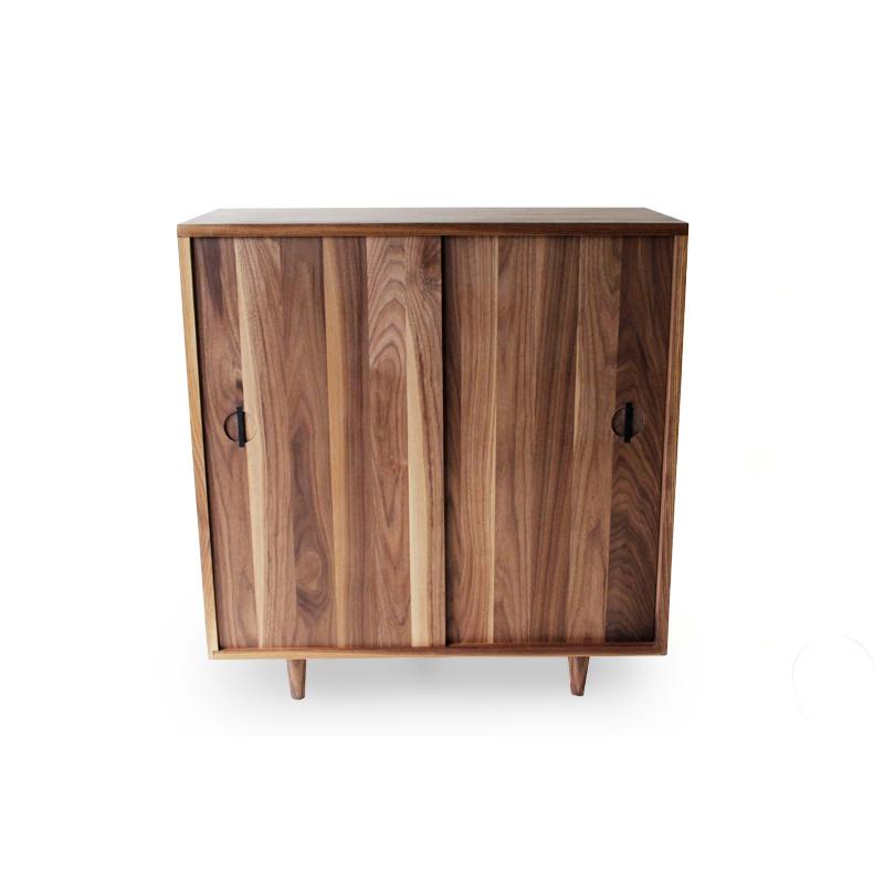 Small Bar Cabinet