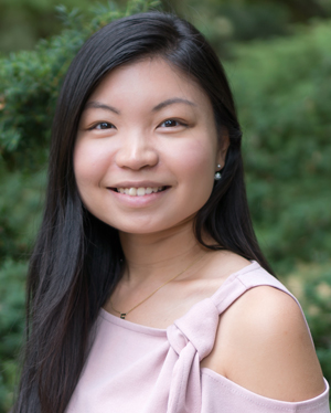 Elizabeth Zhang.  @calligraphiewithliz