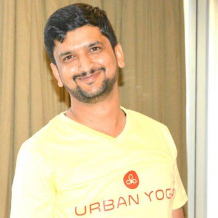 Dr. Prashant - Founder, Chaitanya Wellness, Bangalore