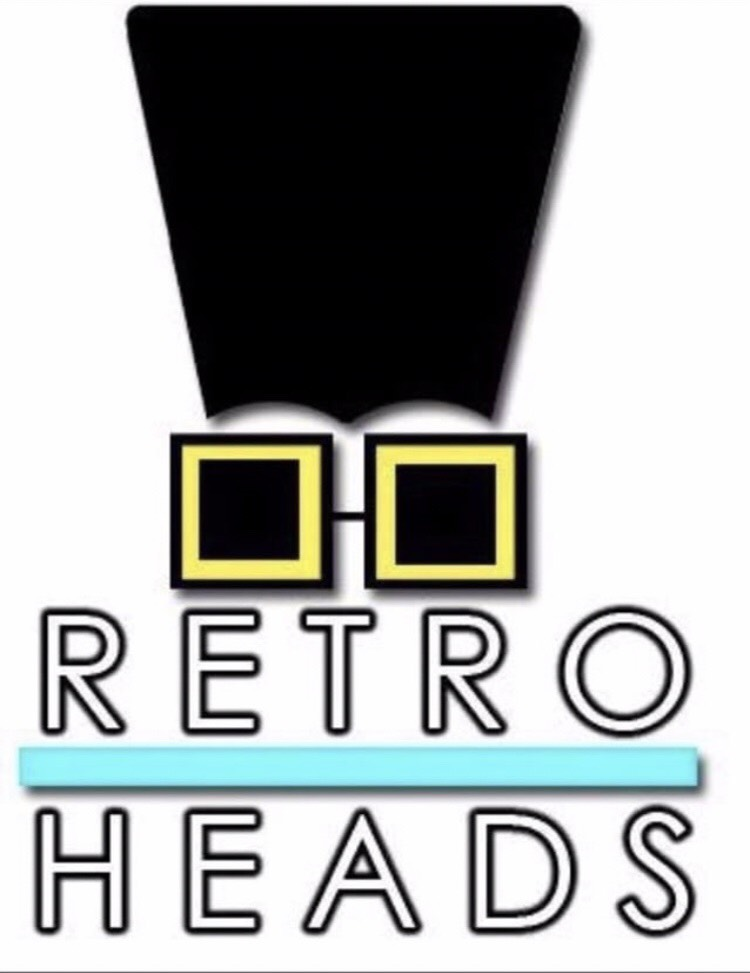Retro Heads - Twins from Toronto with love for vintage clothing. Troy and Theo first got into Vintage from watching classic 80s teen movies. We always wanted to dress how they did in the 80s/90s. Then in 2009, we found out about thrift stores and we never looked back. Recently, we opened a brick and mortar location in Toronto's historic Kensington Market located at 143 Augusta Avenue.IG: @retroheads