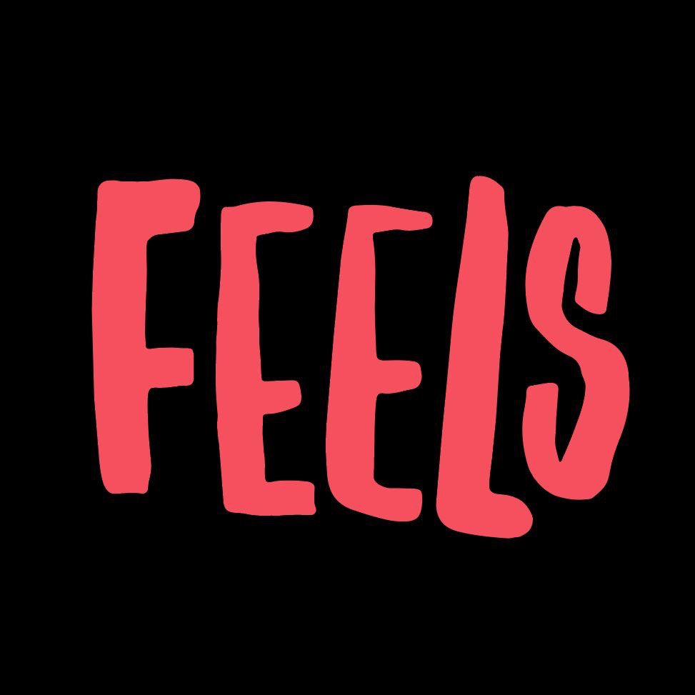Feels Zine - Feels Zine: a soft landing for tough feelings. Often, the lives of those around us can feel curated, only allowing us to see the highlight reels. Feels is a space for honest, raw emotions that can be harder to share— in all printable mediums of expressionIG: @feelszine