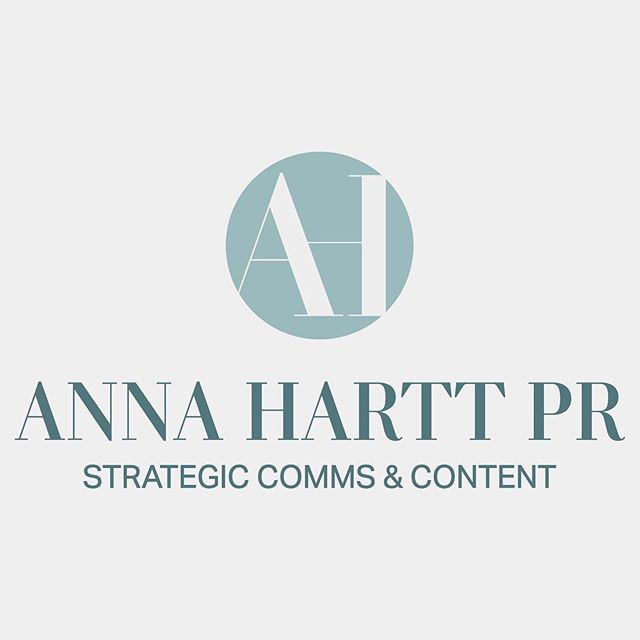 New brand identity made for Anna Hartt PR @annaolivehartt Logo design services available by @ocw_studio #logo #design #cardiff #designservice #customdesign #architecture #photography #videography #creativewales #creativecommune #southwales #company #logodesigns #brand #brandingdesign #igdaily #creativestudio #video #graphicdesign #art #logobrand #businesslogo #artdirection #freelance #work #love_design #illustration