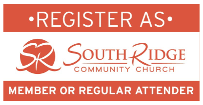 """If you attend South Ridge Community Church and would like to register for The Global Leadership Summit 2019, please click on the box above, enter the South Ridge Priority Code, and click """"Next"""" to go through the registration process."""