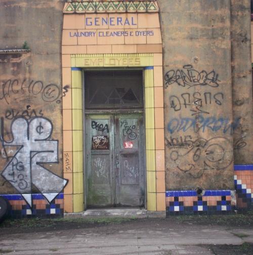 (detail) General Laundry Building, NOLA * by K.Kersting