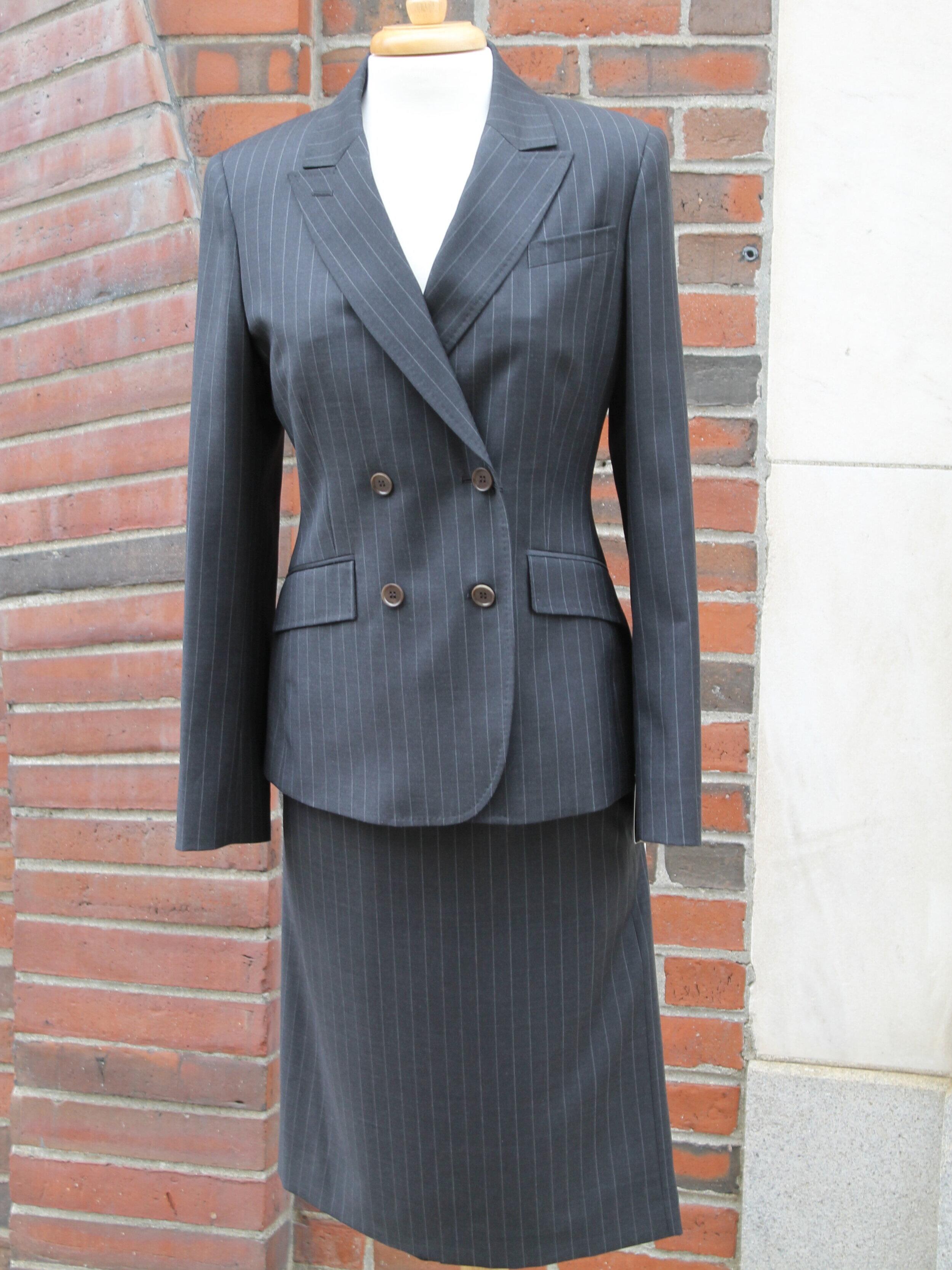 Women's Suit