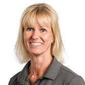 Renée Egardsson   Cert. Massageterapeut
