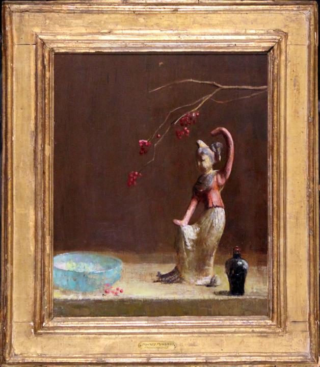 Pushman_Dancing Girl.jpg