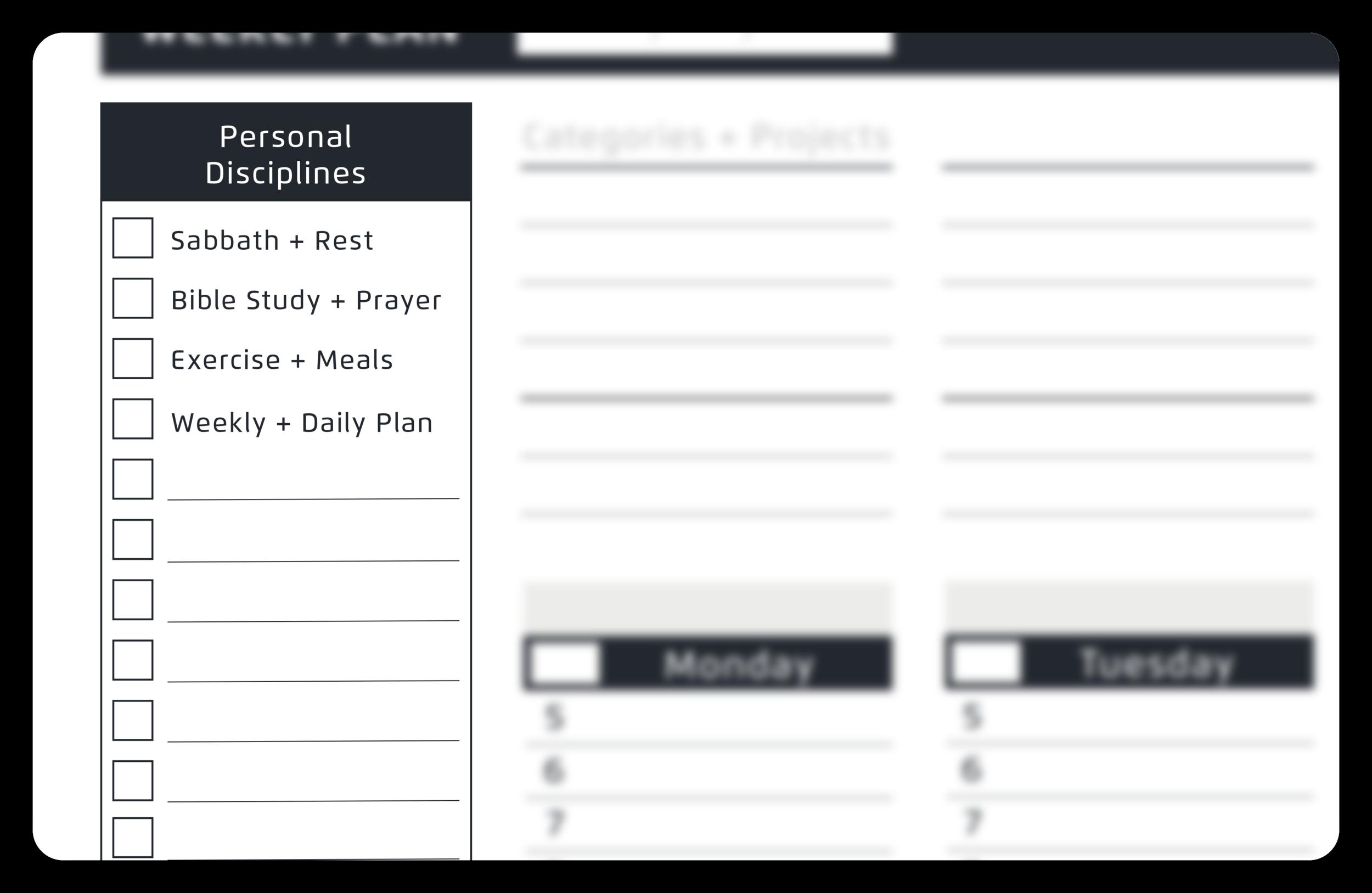 Weekly Plan_ Personal Disciplines.png