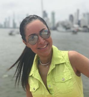 Flavia Dos Santos @Flavia2santos - Piece of Mind - November 2017