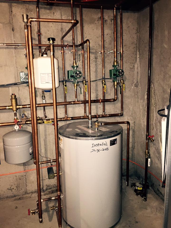 Tortis_Laars 40 gln stainless steel indirect water heater w-lifetime warranty.jpg