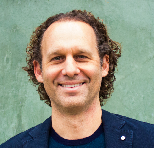 Jonathan Raymond - CEO