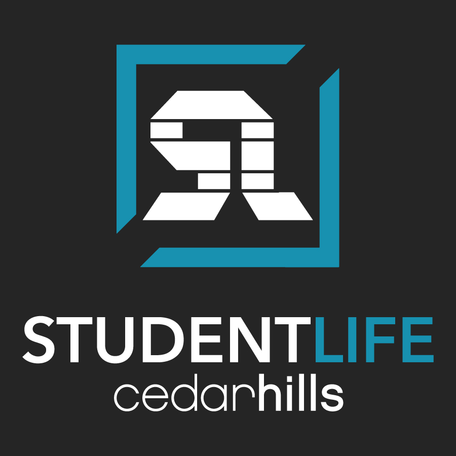 Facebook Page:  Cedar Hills Church - Student Life