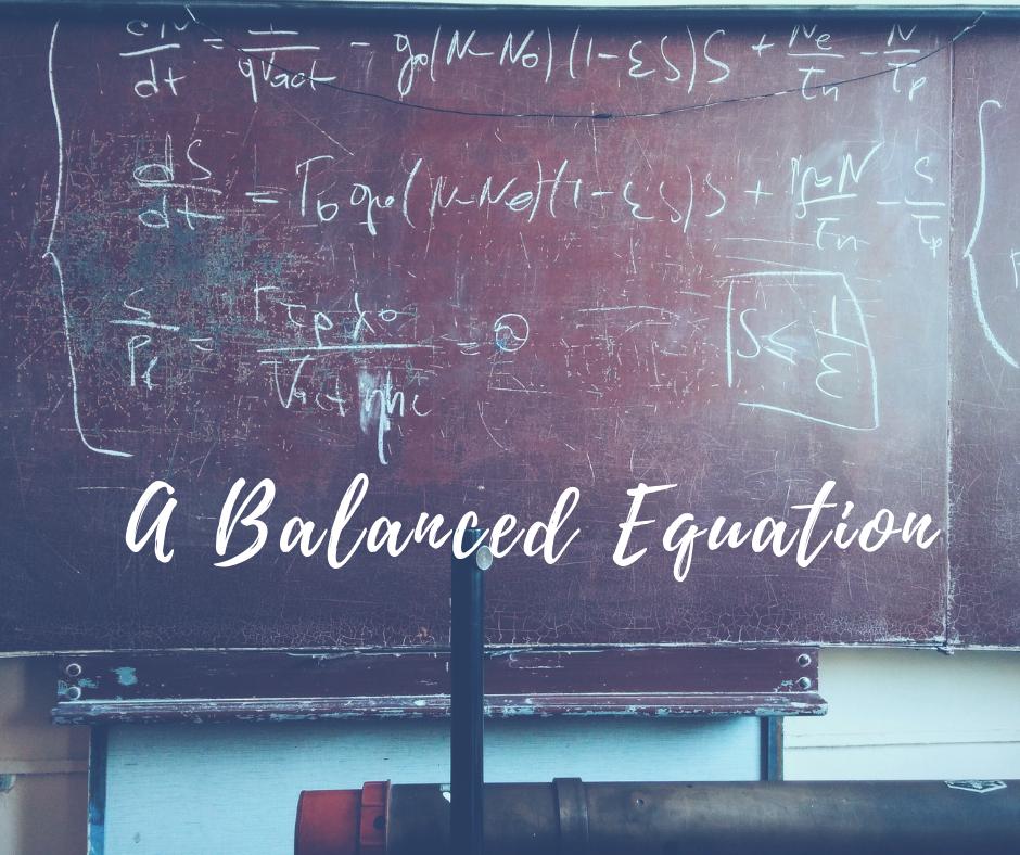 A Balanced Equation.png