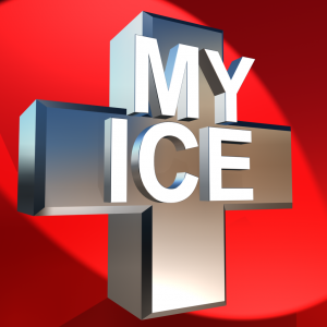 Have You Shared Your ICE Plan with Anyone?