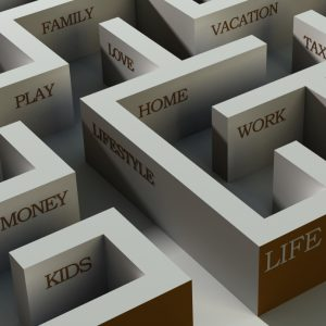 How Do You Navigate the Puzzle of Your Financial Life?
